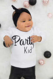 Kerst Shirt - Party Kid