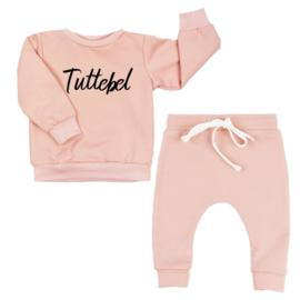 Jogging pakje 'Tuttebel' (verschillende kleuren)