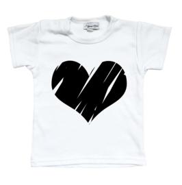 shirt heart