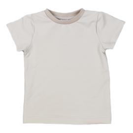 T-Shirt - 'Buttercream'