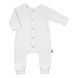Boxpakje - Baby Jumpsuit White