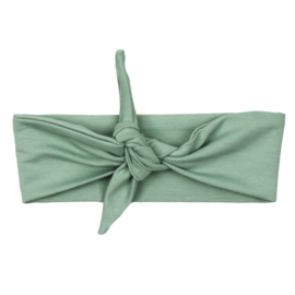 Haarband  Minty Green