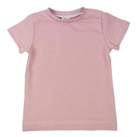 T-Shirt - 'Shadow Mauve'