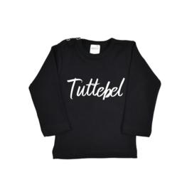 Shirt - Tuttebel  (opdruk in verschillende kleuren)