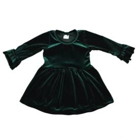 Dress Deluxe  Emerald Green