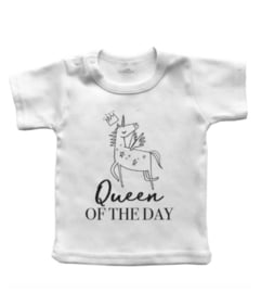 KINGSDAY - queen of the day