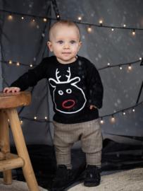Kerst Shirt - Rudolph