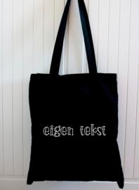 Shopper - 'eigen tekst'