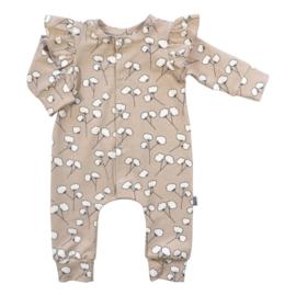 Newborn boxpakje  - ruffles