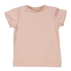 T-Shirt - 'Blush'