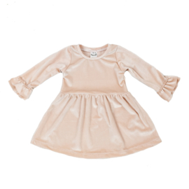 Dress Deluxe |Baby Rose