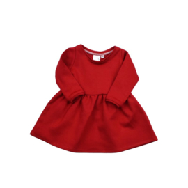 Dress Deluxe | Whine Red