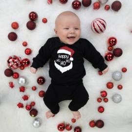 Kinder kerst Sweater | Happy Ho Ho Ho