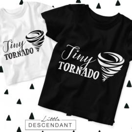 Kinder shirt - Tiny Tornado
