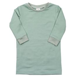 T-shirt Dress 'Minty Green'