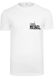 Heren Shirt | Cool rebel