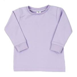 Long Sleeve | Purple Rose