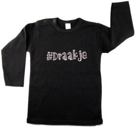 Shirt 'Draakje'