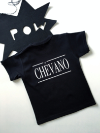 verjaardag shirt 1 jaar -  I'm the ONE who knows how to party -