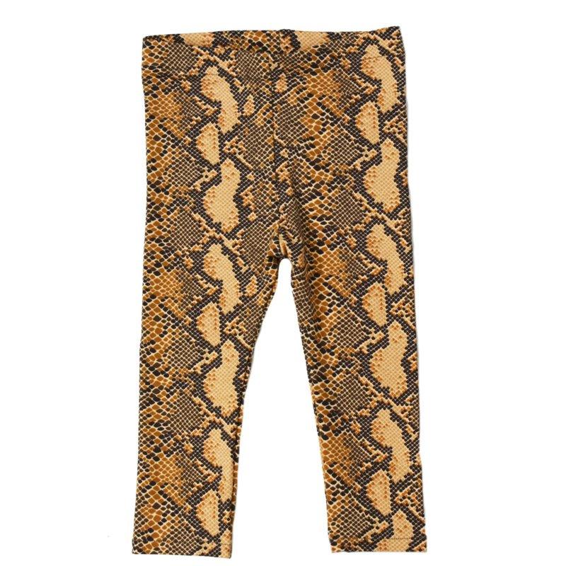 Legging   Snake Print