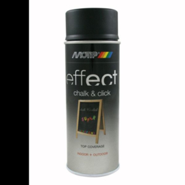 Motip Deco Effect Chalk en Click 400 ml