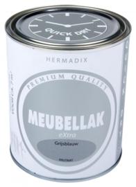 Hermadix Meubbellak Extra Grijsblauw Krijtmat 750 ml