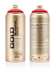 Montana Gold G2095 Blood Orange 400 ml