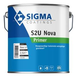 Sigma S2U Nova Primer 1 liter