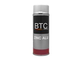 BTC Spray Zink Alu Spray 400 ml