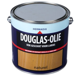 Hermadix Douglas Olie Naturel 750 ml