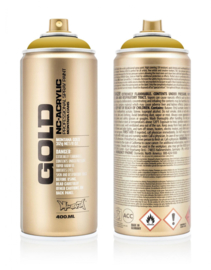 Montana Gold G1050 Curry 400 ml