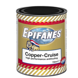 Epifanes Copper Cruise Rood 750 ml