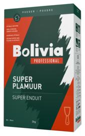 Bolivia Superplamuur 2 kilo