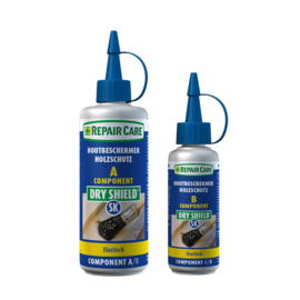 Repair Care Dry Shield SK 280 ml Set
