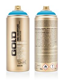 Montana Gold G5040 Light Blue 400 ml