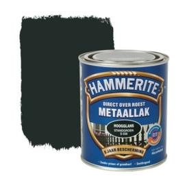 Hammerite Metaallak Standgroen S038 Hoogglans 250 ml