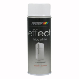 Motip Deco Effect Koelkast Wit 400 ml