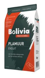 Bolivia Plamuur Moeijlijke Ondergronden Zak 5 kilo