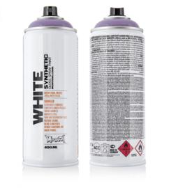 Montana White 4105 Sweet Violet 400 ml