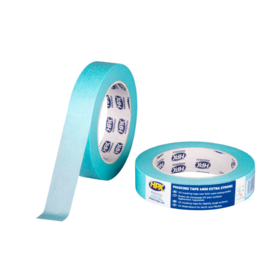 HPX Masking Tape 4900 Extra Strong 25mm x 50m