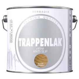 Hermadix Trappenlak Extra Zijdeglans Blank 2,5 liter