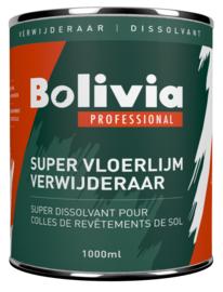 Bolivia Super Vloer Lijm Verwijderaar 1 liter