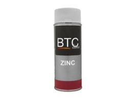 BTC Spray Zinkspray 400 ml