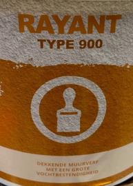 Rayant Muurverf 900 Kalkmat 10 liter
