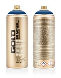 Montana Gold G5080 Ultramarine 400 ml