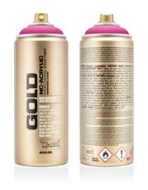 Montana Gold G3130 Pink Pink 400 ml