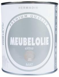 Hermadix Meubelolie eXtra Grey Wash 750 ml