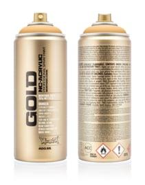 Montana Gold G2020 Creme Orange 400 ml