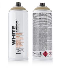 Montana White 8020 Rattle Snake 400 ml