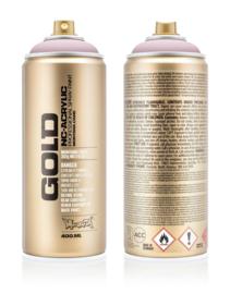 Montana Gold G4000 Pale Pink 400 ml